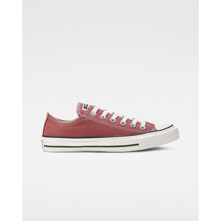 Womens Converse Chuck Taylor All Star Shoes Light Red 060QKUSN