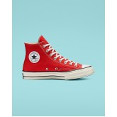 Womens Converse Chuck 70 Shoes Red/Black 162LDBSI