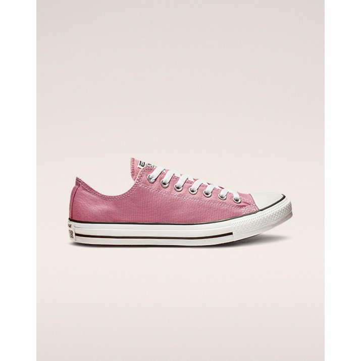 Womens Converse Chuck Taylor All Star Shoes Pink 273IUTUF