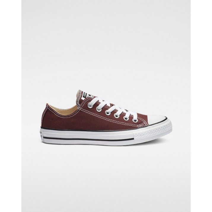 Womens Converse Chuck Taylor All Star Shoes Brown 383KXCPB