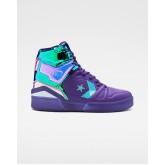Mens Converse Erx Shoes Purple 390JKHXN