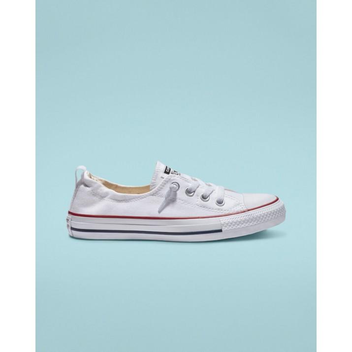 Womens Converse Chuck Taylor All Star Shoes White 590CXKSJ