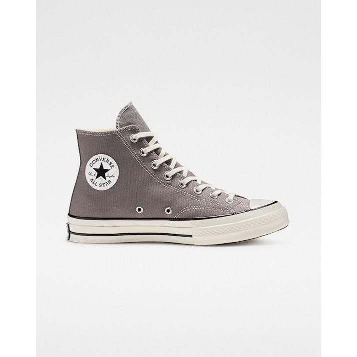 Womens Converse Chuck 70 Shoes Black 605TWHDI