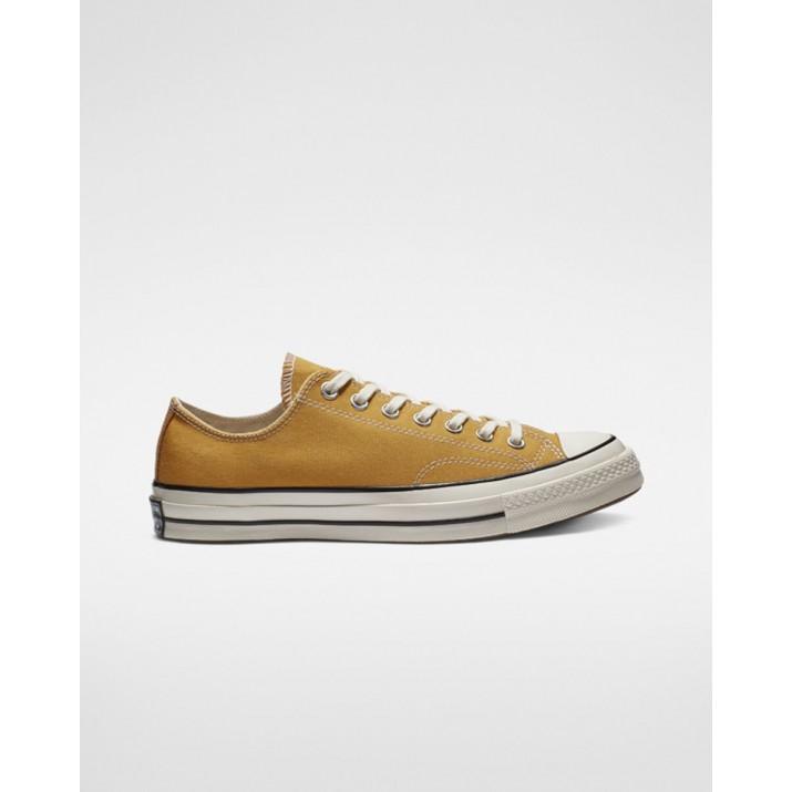 Womens Converse Chuck 70 Shoes Orange Flower/Black 667BVHJL