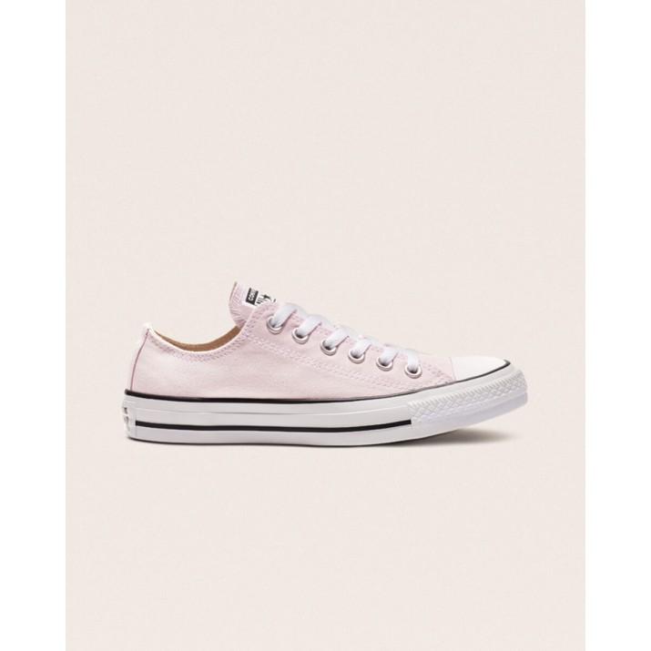 Womens Converse Chuck Taylor All Star Shoes Pink 699CNAMK