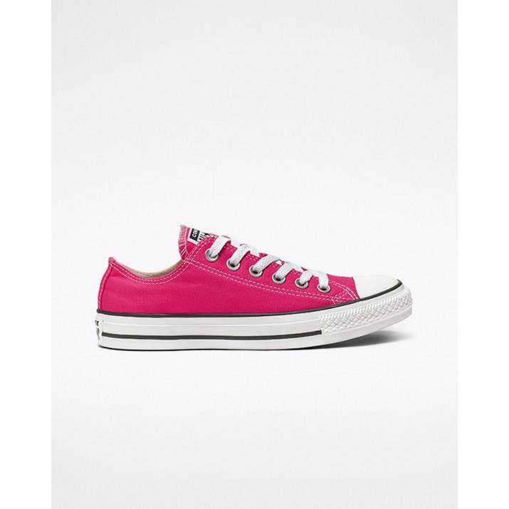 Mens Converse Chuck Taylor All Star Shoes Pink 772GEWNU