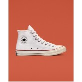 Mens Converse Chuck 70 Shoes White 829QOJKA
