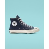 Womens Converse Chuck 70 Shoes Obsidian/Black 876ECGNS