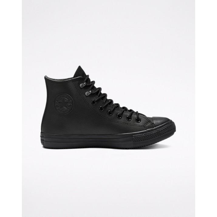 Mens Converse Chuck Taylor All Star Shoes Black/Black 881CSCKS