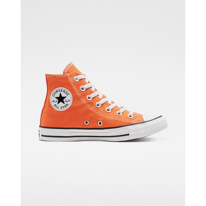 Mens Converse Chuck Taylor All Star Shoes Gold/White/Black 881TRRET