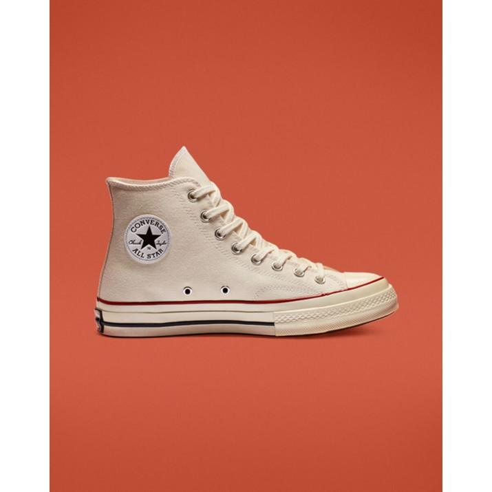 Womens Converse Chuck 70 Shoes Dark Red 905CZJJX