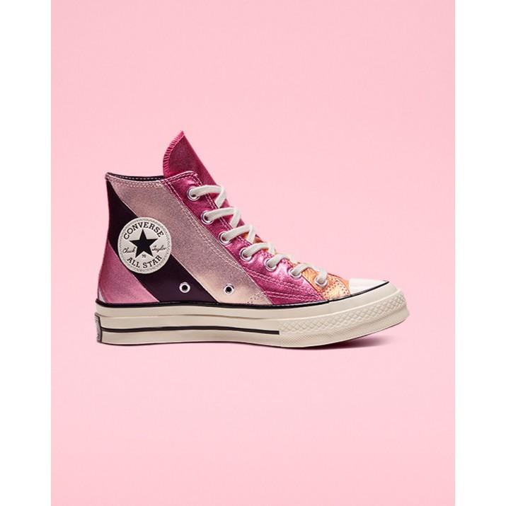 Womens Converse Chuck 70 Shoes Multicolor 960NJJLS